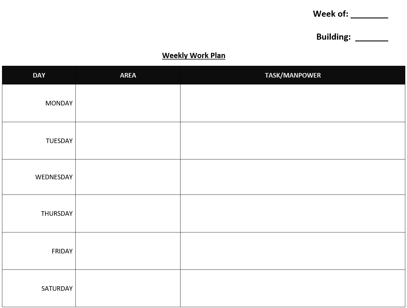 weekly-workplan